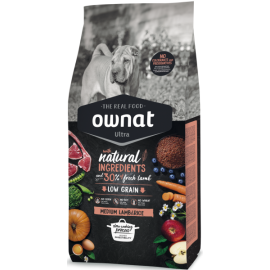 Ownat Classic Complet Dog 20kg